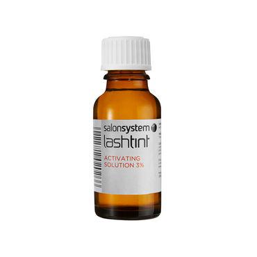 Salon System Tint Activating Solution 20ml