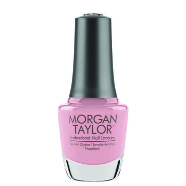 Morgan Taylor The Color Of Petals Collection - Strike A Posie Nail Lacquer 15ml