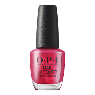 OPI Hollywood Collection Nail Lacquer - 15 Minutes of Flame 15ml