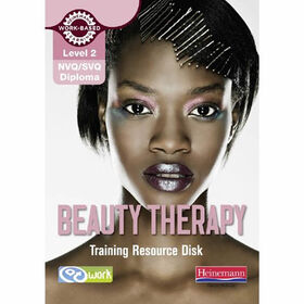 Salon Services NVQ/SVQ Beauty Therapy Level 2