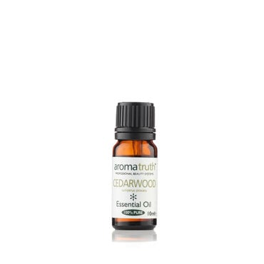 Aromatruth Essential Oil - Cedar Wood 10ml