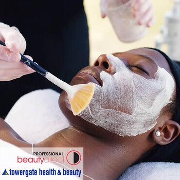 Online Facial Beauty Course