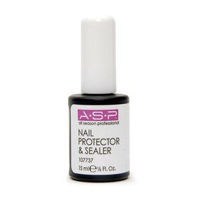 ASP UV Gel Nail Protector and Sealer 14ml