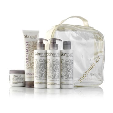 Skintruth Soothing Facial Kit