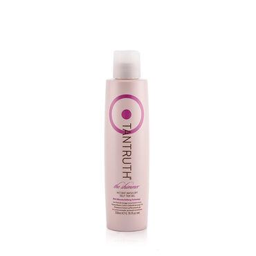 Tantruth The Shimmer Instant Wash-Off Self Tan Gel 200ml