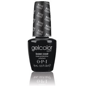 OPI GelColor Gel Polish - GelColor Base Coat 15ml