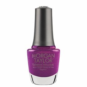 Morgan Taylor Nail Lacquer - Sarong But So Right 15ml