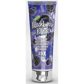 Fiesta Sun Tanning Lotion Blackberry Blast 236ml