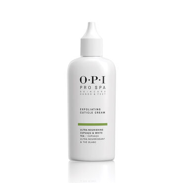 OPI ProSpa Exfoliating Cuticle Cream 27ml