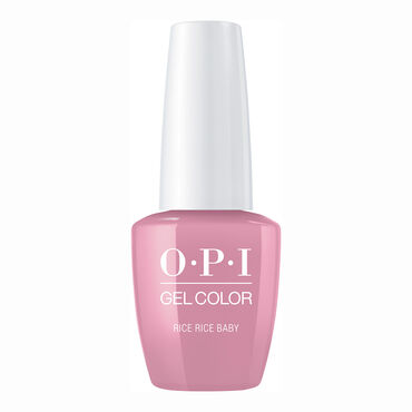 OPI Tokyo Collection GelColor Rice Rice Baby 15ml