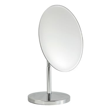 Danielle Creations Chrome Flexible Mirror