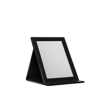 Easel Mirror Black