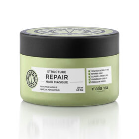 Maria Nila Structure Repair Masque 250ml