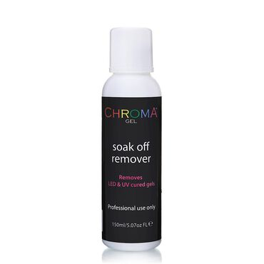 Chroma Gel One Step Remover 150ml