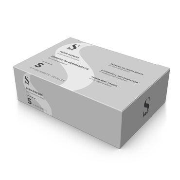 S-PRO Perm Papers Small, 6 x 250 Sheets
