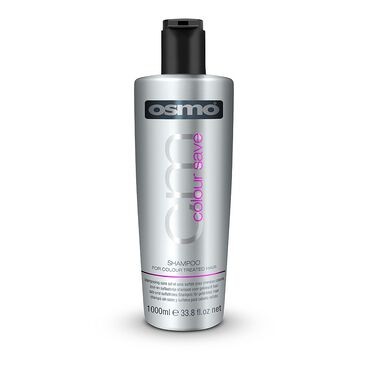 Osmo Colour Save Shampoo 1000ml