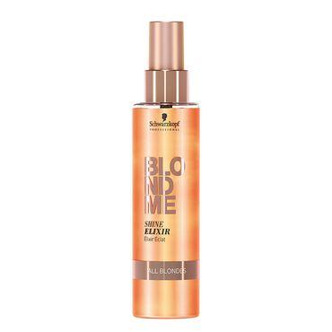 Schwarzkopf Professional BlondMe Shine Elixir 150ml