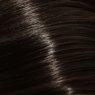 Silky Coloration Permanent Hair Colour - 5.1 Light Ash Brown 100ml