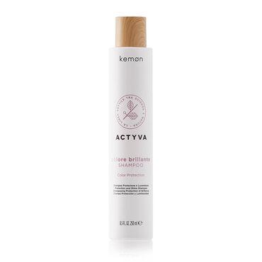 Kemon Colore Brillante Shampoo 250ml