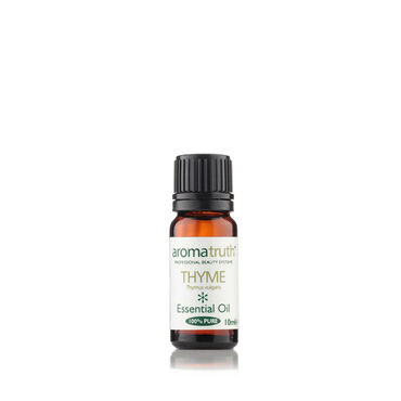 Aromatruth Essential Oil - Thyme 10ml