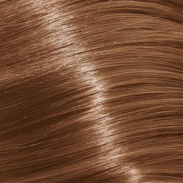 XP100 Light Radiance Demi Permanent Hair Colour - 7.73 Medium Blonde Brown Gold 100ml