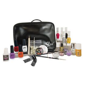 Star Nails Nail Art Kit