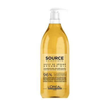 L'Oréal Professionnel Source Essentielle Nourishing Shampoo 1500ml