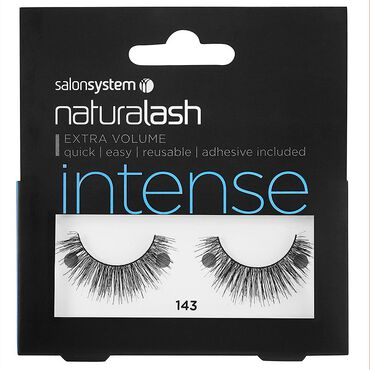 Naturalash Intense Strip Lashes 143