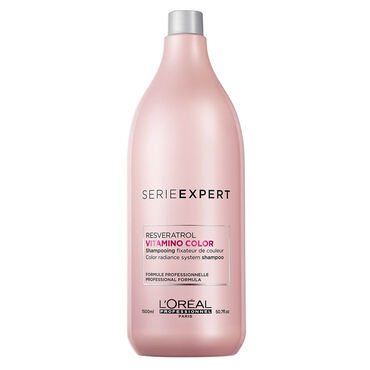 L'Oréal Professionnel Serie Expert Vitamino Color Shampoo 1500ml