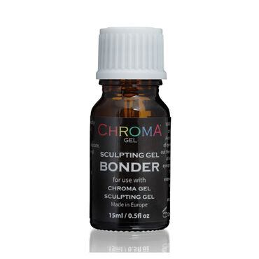 Chroma Gel Polish Sculpting Gel Bonder 15ml