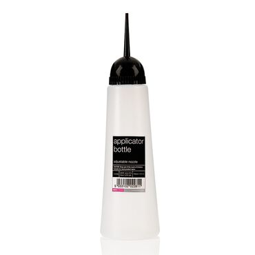 Salon Services Applicator Bottle
