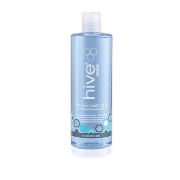 Hive of Beauty After Wax Conditioning Oil 400ml