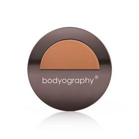 Bodyography Silk Cream Foundation 6 Dark 40ml