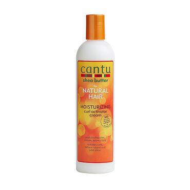Cantu Moisturising Curl Activator Cream 340 g