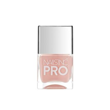 Nails Inc Pro Gel Effect Polish Whitehall Gardens 14ml
