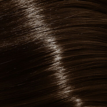 XP200 Natural Flair Permanent Hair Colour - 5.12 Lightest Ash Irise Brown 100ml