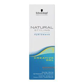 Schwarzkopf Professional Natural Styling Creative Gel 50ml
