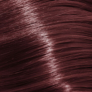 XP100 Light Radiance Demi Permanent Hair Colour - 5.56 Light Brown Mahogany Red 100ml