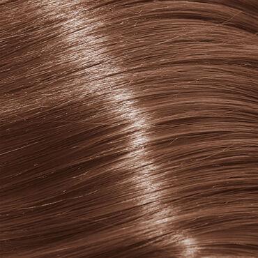 XP100 Light Radiance Demi Permanent Hair Colour - 7.7 Medium Blonde Brown 100ml