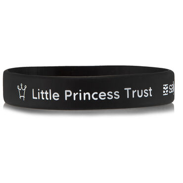 Salon Services Little Princess Trust Wrist Band