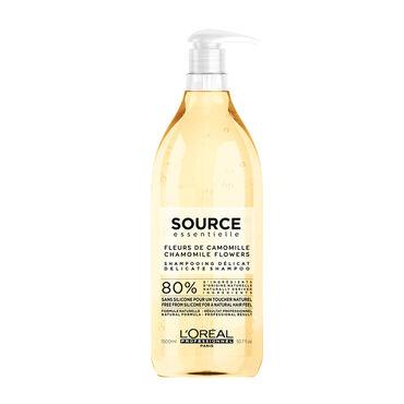L'Oréal Professionnel Source Essentielle Delicate Shampoo 1500ml