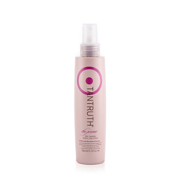 Tantruth The Primer Pre-Tanning Perfecting Spray 200ml