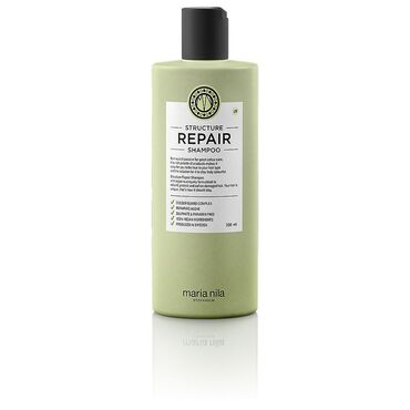 Maria Nila Structure Repair Shampoo 350ml