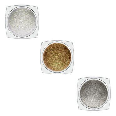 Gellux Chrome Mirror Powder Kit