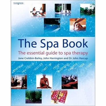Habia The Spa Book