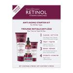 Retinol Anti-Aging Starter Kit