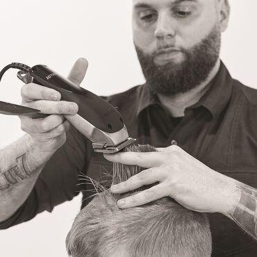 Andis & Mike Taylor Education Fades & Blades - Advanced Barbering Course