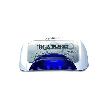 Gelish 18G Unplugged Rechargeable LED Light
