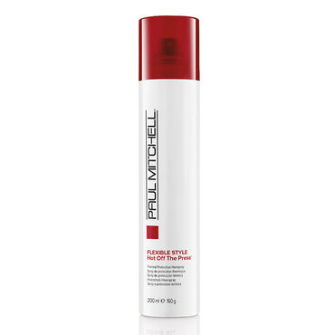 Paul Mitchell Express Style Hot Off The Press Thermal Protection Spray 200ml