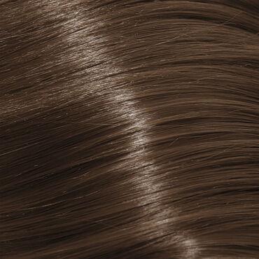 Indola Profession Caring Color Permanent Hair Colour - 7.2 Medium Blonde Pearl 60ml